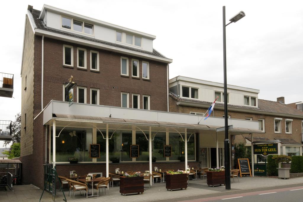 Valkenburg-hotel-Huis-ter-Geul